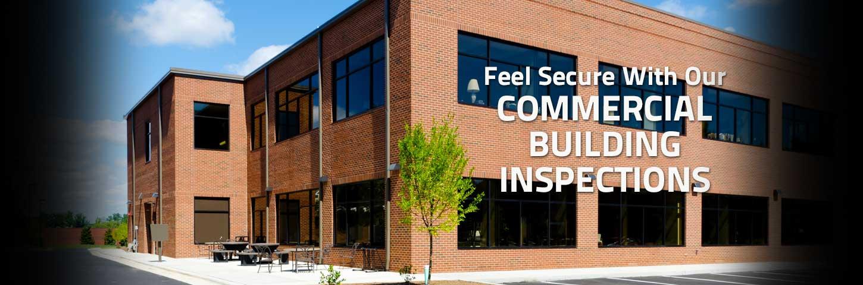 Building Inspection Services : Commercial inspector inspection niagara falls hamilton