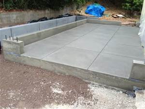 garage slab design garage slab group picture image by