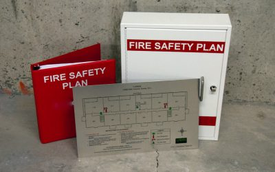 Familiarize With Your Fire Safety Plan in Grimsby to Evaluate Safety